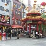 神戸アンパンマンこどもミュージアム&モールから、南京町へのアクセス おすすめの行き方を紹介します