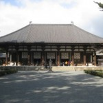 新大阪駅から唐招提寺へのアクセス(行き方) おすすめの行き方を紹介します。