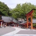熊野本宮大社から、熊野那智大社へのアクセス おすすめの行き方を紹介します