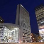 新大阪駅から、ヒルトン大阪へのアクセス(行き方) おすすめの行き方を紹介します。