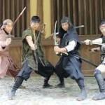名古屋駅から、伊賀流忍者博物館へのアクセス おすすめの行き方を紹介します