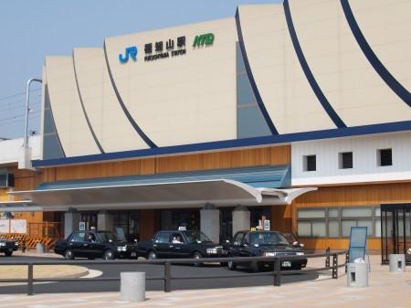 大阪駅から、福知山駅へのアクセ...