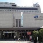 京都駅から、三ノ宮駅へのアクセス おすすめの行き方を紹介します