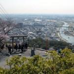 大阪駅や梅田駅から五月山公園へのアクセス(行き方) おすすめの行き方を紹介します