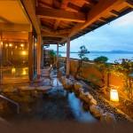 京都駅から、夕日ヶ浦温泉へのアクセス(行き方) おすすめの行き方を紹介します