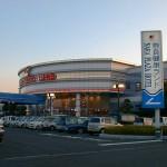 大阪駅(梅田駅)から、奈良健康ランドへのアクセス(行き方) おすすめの行き方を紹介します