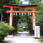 宇治上神社の御朱印やご利益について 詳しく紹介します