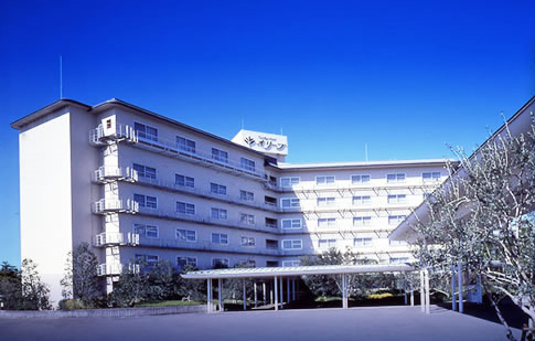 ガーデンホテルオリーブ