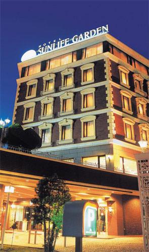 ホテルサンライフ