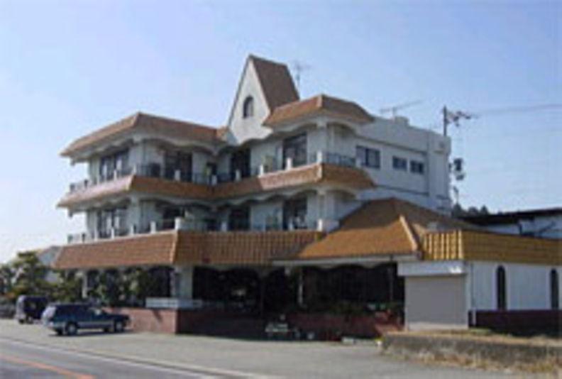 パレス サニー ホテル