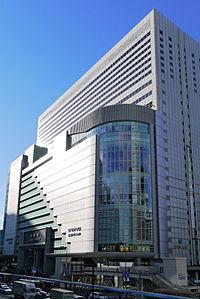 ホテル グランヴィア大阪