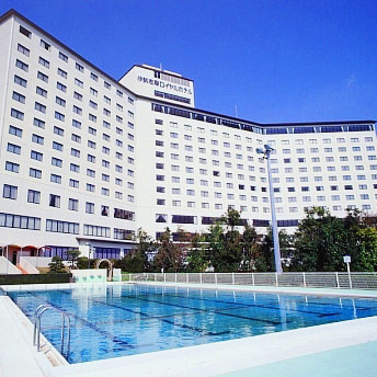 伊勢志摩ロイヤルホテル