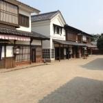 京都駅から、東映太秦映画村へのアクセス おすすめの行き方を紹介します