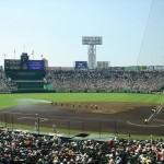 甲子園球場から、大阪駅へのアクセス おすすめの行き方を紹介します