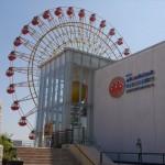 大阪駅や三ノ宮駅から、神戸アンパンマンこどもミュージアム&モールへのアクセス(行き方) おすすめの行き方を紹介します
