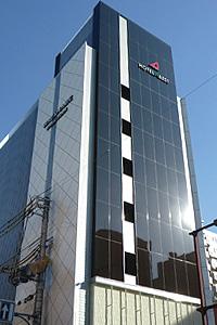 ホテルアベスト姫路