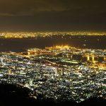 大阪駅や明石・姫路方面から、六甲山天覧台へのアクセス(行き方) おすすめの行き方を紹介します
