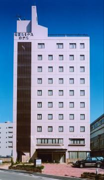 明石ルミナスホテル