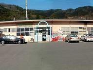 JR市島駅