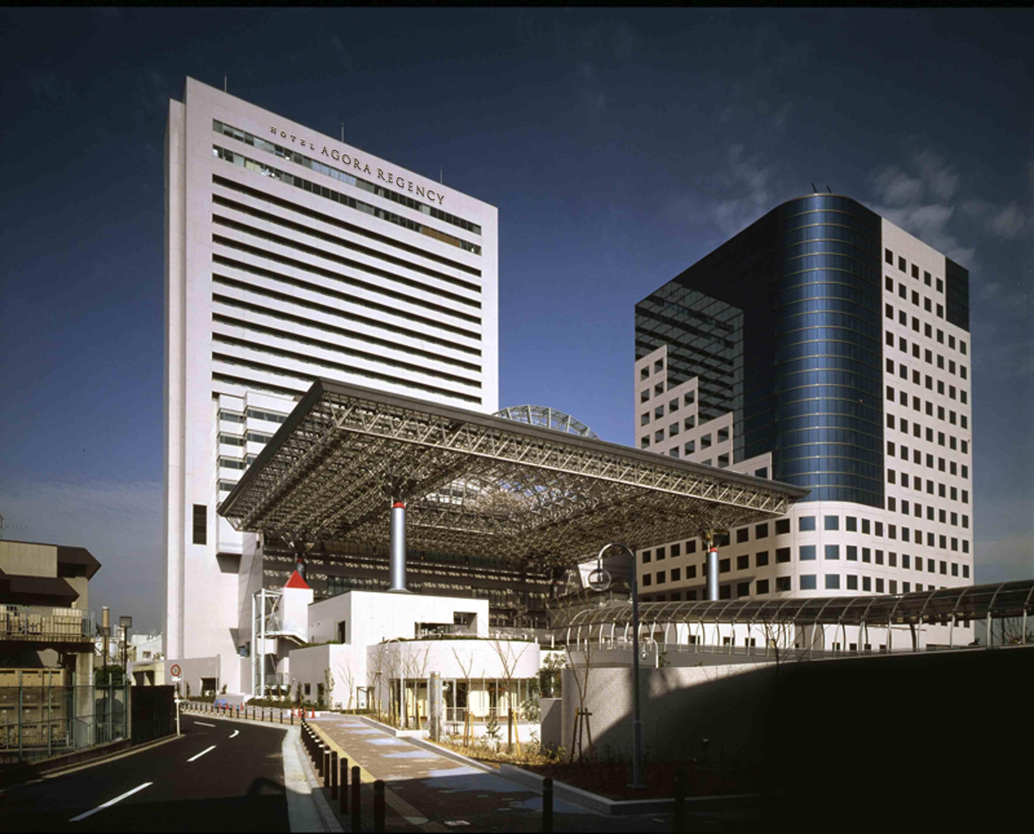 ホテル・アゴーラリージェンシー堺