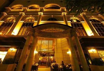 堂島ホテル