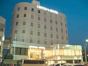 セントラルホテル<三重県桑名市>