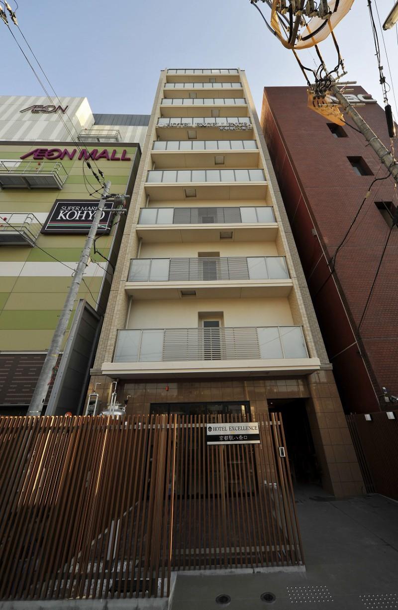 ホテルエクセレンス京都駅八条口