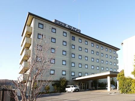 ホテルルートイン伊賀上野