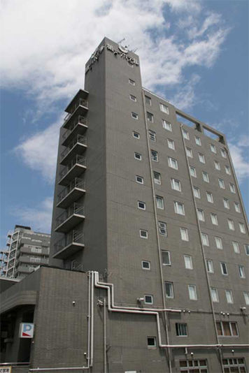 宇治第一ホテル
