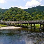 渡月橋周辺の観光スポットについて 行ってみたい おすすめの場所を紹介します