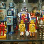 京都駅から、ブリキのおもちゃと人形博物館へのアクセス おすすめの行き方を紹介します