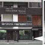 京都駅から、ブリキのおもちゃと人形博物館へのアクセス(行き方) おすすめの行き方を紹介します