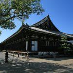 京都駅から、三十三間堂へのアクセス おすすめの行き方を紹介します