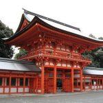 京都駅から、下鴨神社へのアクセス(行き方) おすすめの行き方を紹介します