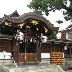 京都駅から、晴明神社へのアクセス(行き方) おすすめの行き方を紹介します