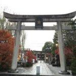 護王神社から、晴明神社へのアクセス おすすめの行き方を紹介します