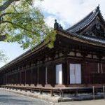 高台寺から、三十三間堂へのアクセス おすすめの行き方を紹介します