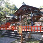 京都駅から、建勲神社へのアクセス おすすめの行き方を紹介します
