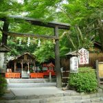 京都駅から、野宮神社へのアクセス おすすめの行き方を紹介します