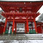 今宮神社の駐車場について 確実に近くに駐車するおすすめの方法を紹介します