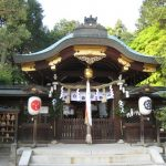 京都駅から、八大神社へのアクセス おすすめの行き方を紹介します