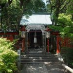 京都駅から、赤山禅院へのアクセス おすすめの行き方を紹介します