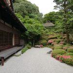金福寺の駐車場について 確実に近くに駐車するおすすめの方法を紹介します