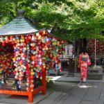 八坂庚申堂から、清水寺へのアクセス おすすめの行き方を紹介します