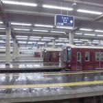 谷町線東梅田駅から、阪急梅田駅へのアクセス(乗換え) おすすめの行き方を紹介します