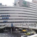 谷町線東梅田駅から、阪神梅田駅へのアクセス(乗換え) おすすめの行き方を紹介します