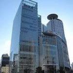JR大阪駅から、ヒルトンプラザへのアクセス おすすめの行き方を紹介します