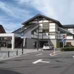 京都駅から、嵯峨嵐山駅へのアクセス おすすめの行き方を紹介します