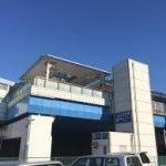 難波(なんば)駅から、コスモスクエア駅へのアクセス おすすめの行き方を紹介します