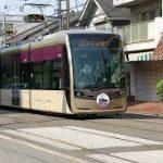 京橋駅から、北畠駅へのアクセス おすすめの行き方を紹介します